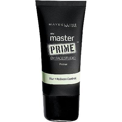 1. Maybelline FaceStudio Master Prime Blur Redness Control Primer