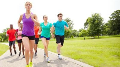 Inilah 6 Tips yang Harus Diperhatikan Saat Melakukan Jogging