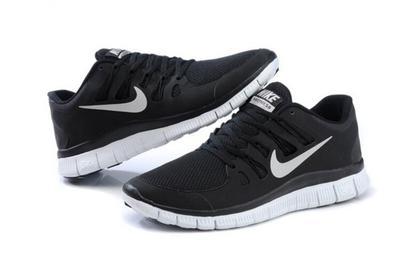 1. Pilih Sepatu yang Nyaman