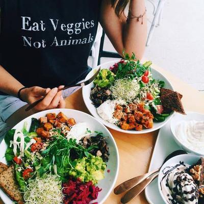 2. Jangan Lewatkan Makan