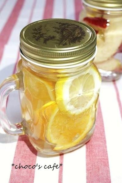 3. Rajin Minum Air Putih