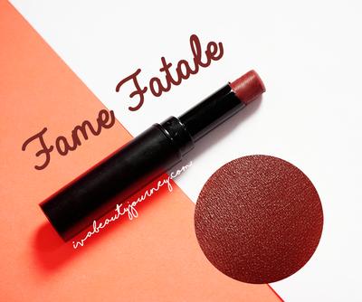Make Over Ultra High Matte Lipstick - 015