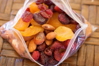 Pilih Makanan Rendah Kalori untuk Puaskan Perut
