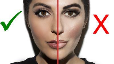 [Do's and Don't] 12 Kesalahan dalam Makeup Yang Bisa Membuatmu Terlihat Tua