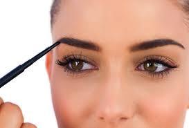 7. Eyebrow