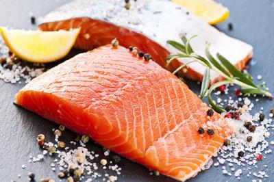 Apa Manfaat Salmon Bagi Kulit?