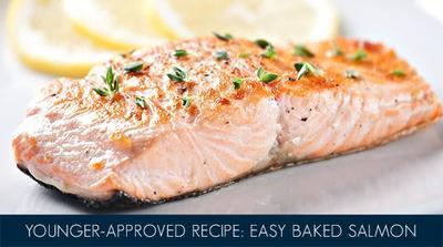 Tertarik Mencoba Menu Salmon?