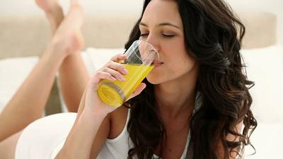 Mau Rambut Cepat Panjang dan Sehat? Coba Minum Jus Ini