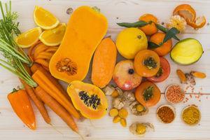9. Vitamin A