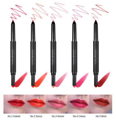 Son & Park Two Way Lip Chalk Lip Liner - US$28