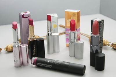 5 Rekomedasi Lipstik Lokal dengan Kualitas Internasional yang Wajib Kamu Miliki