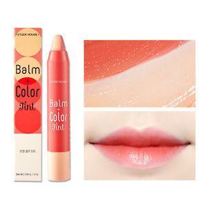 Buat Ombre Lips Lebih Mudah Dengan ETUDE HOUSE BALM & COLOR LIP TINT [Review]