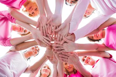 """Oktober adalah """"Breast Cancer Awareness Month""""!"""
