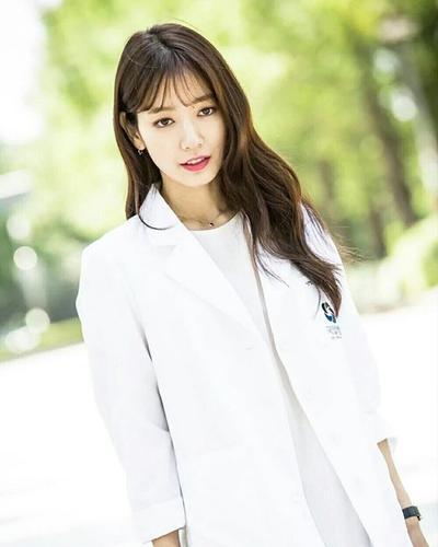 Park Shin Ye (Doctor)