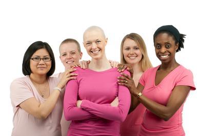 Kanker Payudara Tidak Ada Hubungannya Dengan Riwayat Keturunan