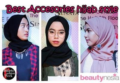 Best Hijab Accessories