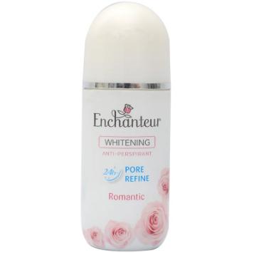 Enchanteur Whitening AP Roll-On Deodorant