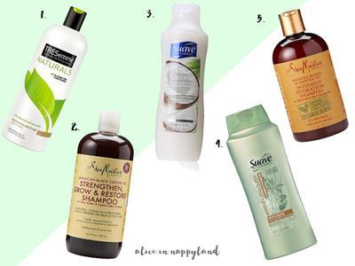 4. Menggunakan Conditioner yang Tidak Sesuai dengan Kebutuhan Rambut Kamu