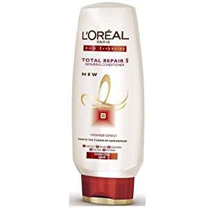 5. Loreal Total Repair 5 Conditioner