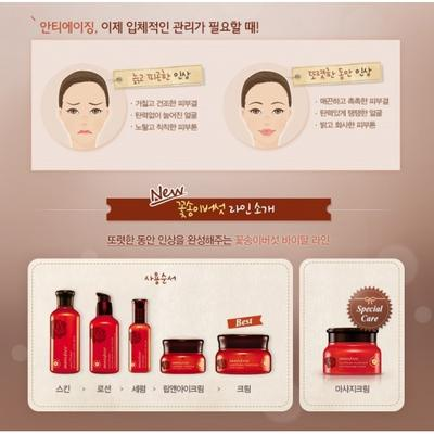 Dapatkan Wajah Cerah Bersinar dengan Skin Care Set dari Korea