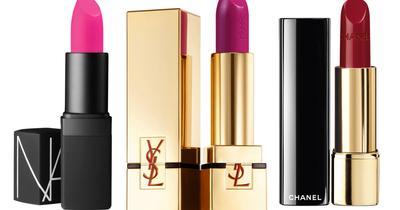 Temukan 5 Best Selling Lipstik Sepanjang Masa Berikut Ini