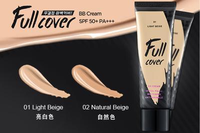 5. Aritaum Full Cover BB Cream