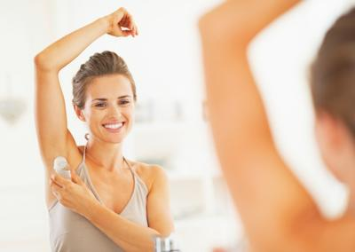 Deodorant Terbaik untuk Kulit Sensitif