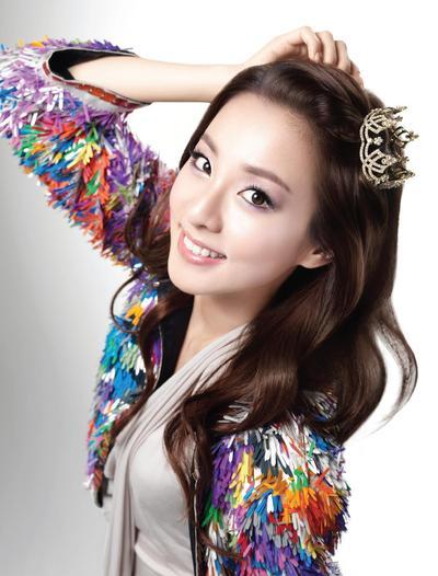 Hair Care Routine untuk Rambut Indah Bersinar ala Selebriti Korea