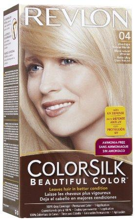 5. Free Amonia Permanent Color