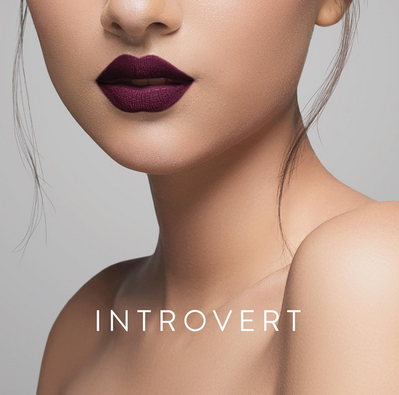 4. Introvert: Deep Purple