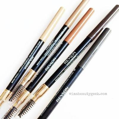 Revlon Colorstay Brow Pencil