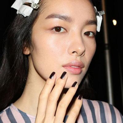 Nail Contouring ala Jin Soon Choi