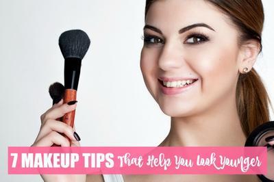 Makeup Tips Simple yang Bisa Membuatmu Terlihat Lebih Muda