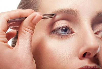 Step 4. Selalu Gunakan Eyebrow Kit