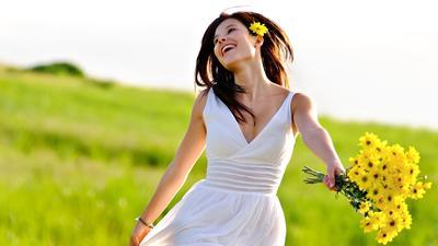 Menstruasi Bebas Sakit dan Lancar dengan Cara Alami