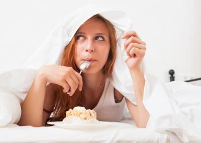 Makanan Lezat yang Bisa Mengurangi Rasa Sakit ketika PMS