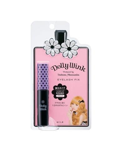 5. Dolly Wink Eyelash Fix Black