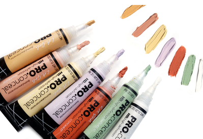 LA Girl Pro Concealer: A Superb Most-Wanted Drugstore Concealer that Can Conceal Every Imperfection