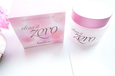 [Hot Item] Banila Co. Clean It Zero Cleansing Balm: Trend Membersihkan Wajah Terbaru Asia
