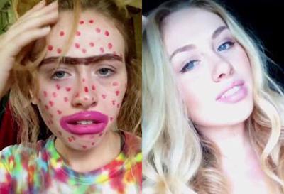 Salah Makeup Bisa Membuatmu Terlihat Tua dan Kusam