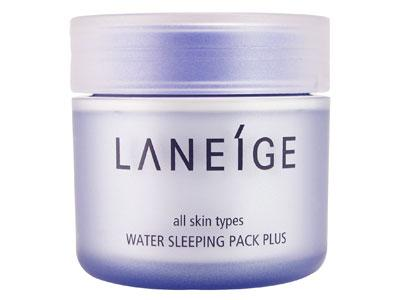 Water Sleeping Mask, Produk Terlaris dari Laneige Korea