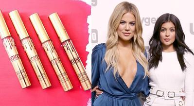 Kolaborasi Pertama Kylie Jenner yang Akan Mendominasi Dunia Kosmetik