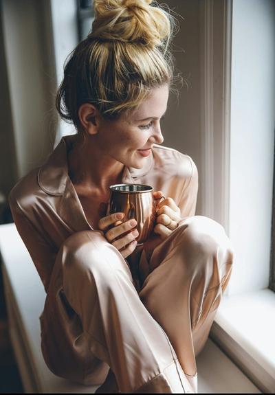 Ini Dia Jadwal Ideal Untuk Ritme Hidup Teratur, Kunci Utama Dari Kulit Cantik