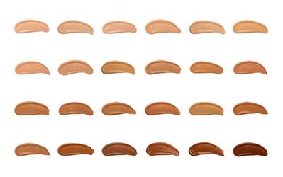 Merek Foundation dengan Shade Warna Terlengkap untuk Berbagai Skin Tone
