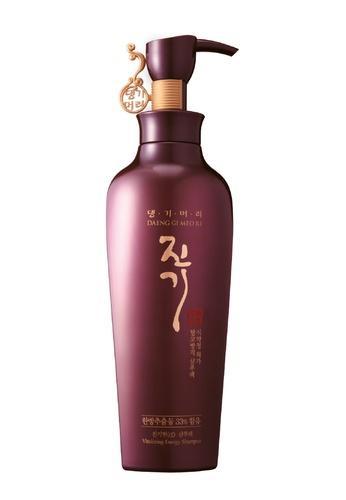 1. Daengimori Vitalizing Energy Shampoo (For Hair Loss Prevention)