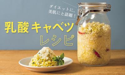 Nyuusan Kyabetsu (乳酸キャベツ)