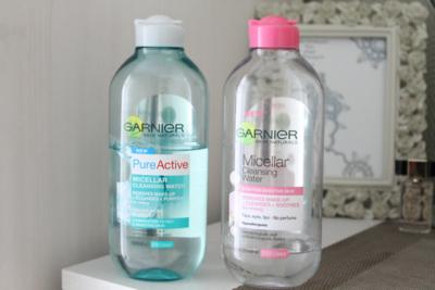 Garnier Micellar Cleansing Water: Pembersih All-in-One untuk Wajah Bersih Bebas Jerawat