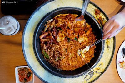 Restaurant Korea Halal (No Pork) di Jakarta yang Wajib Kamu Kunjungi