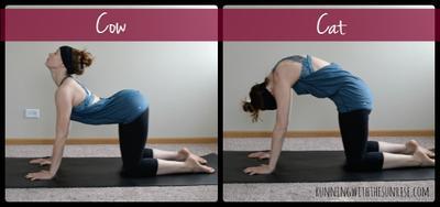Lakukan Gerakan Yoga ini Ketika Sakit Agar Cepat Sembuh
