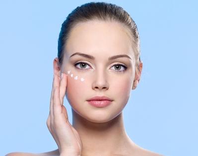 Mulai Gunakan Eye Cream